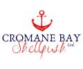 Cromane Bay Shellfish Logo